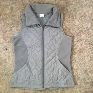 Columbia Lightweight Vest